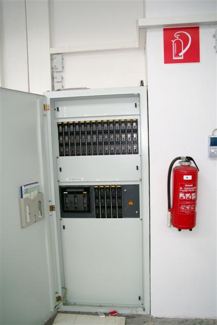 Elektro Schmidt Sicherungskasten